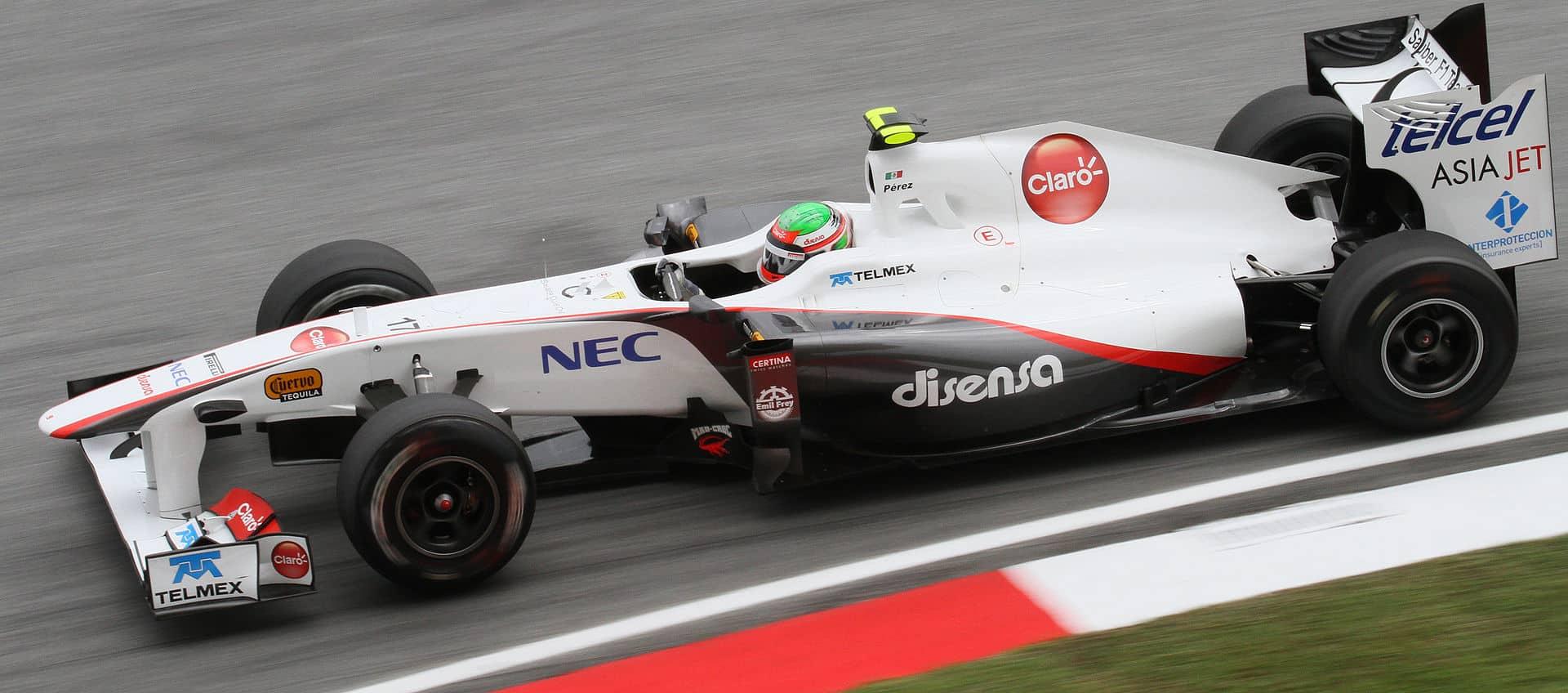 Krytyczna sytuacja w F1! Kierowca Racing Point zarażony koronawirusem