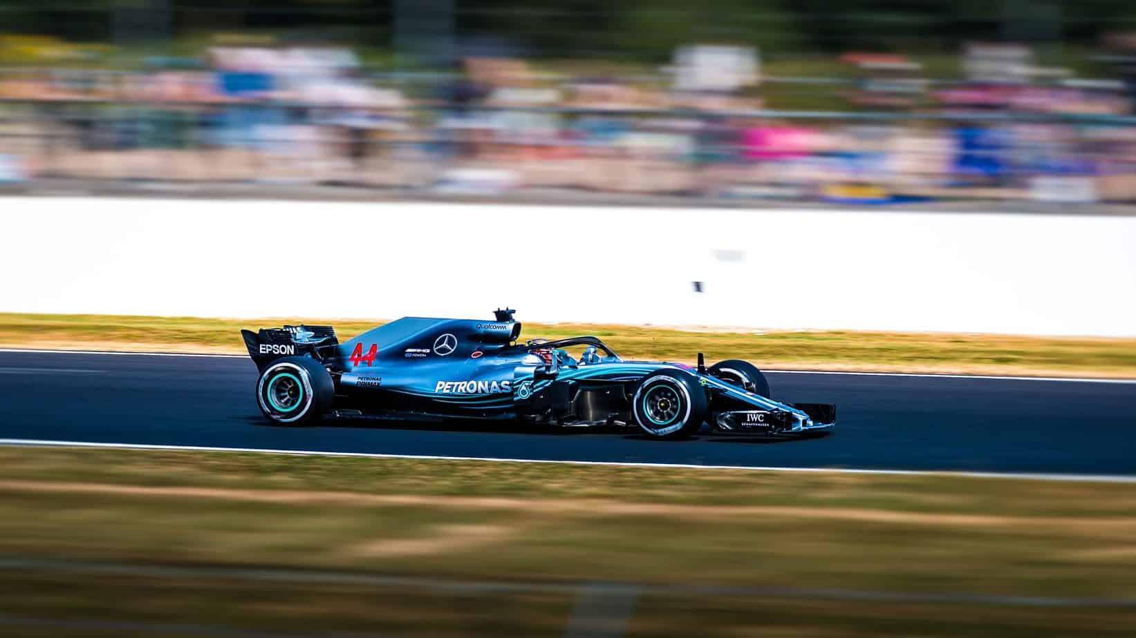 Mercedes odniósł się do plotek – nie sprzeda zespołu F1