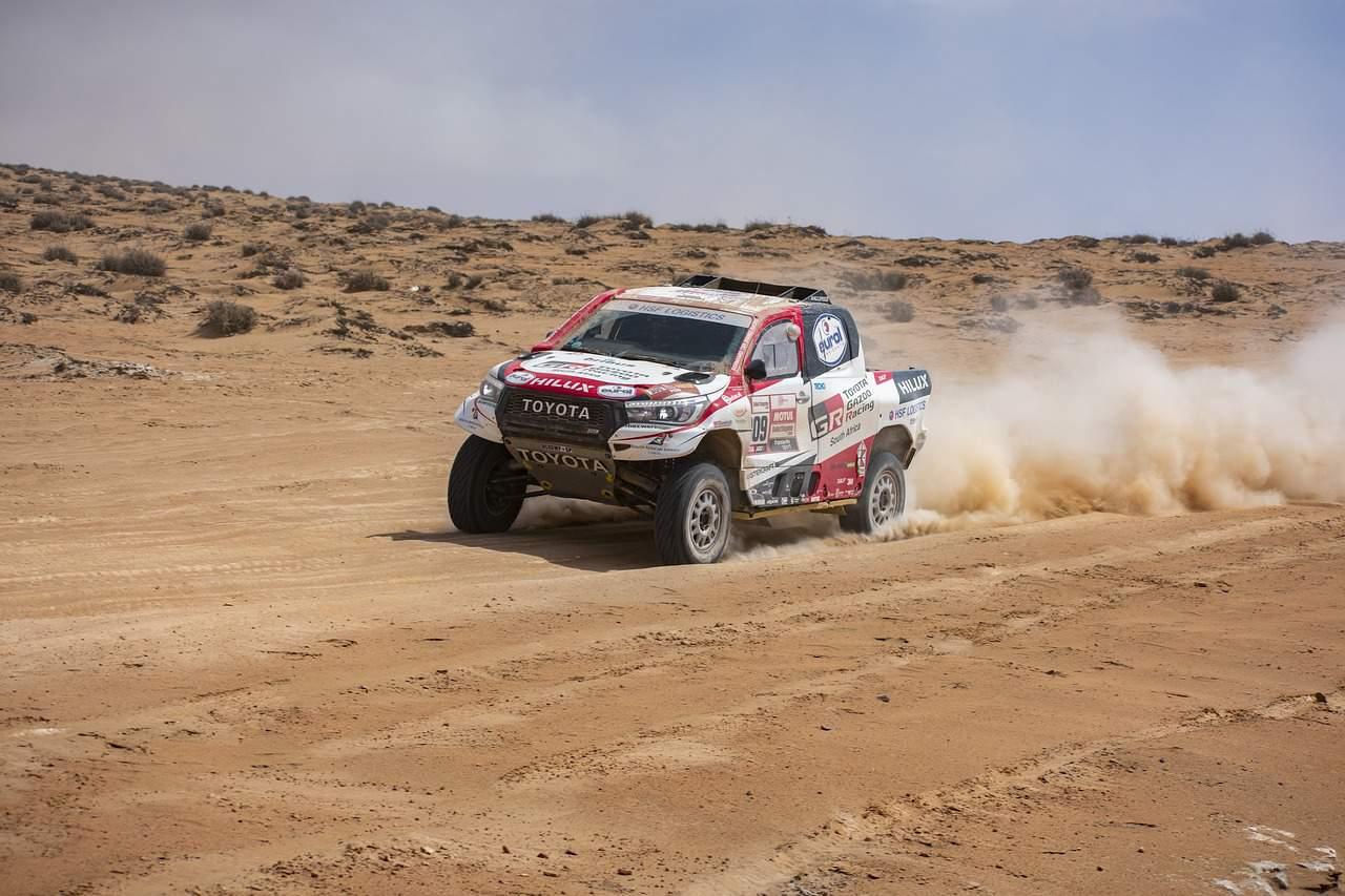 Rajd Dakar 2021 – znamy szczegóły imprezy