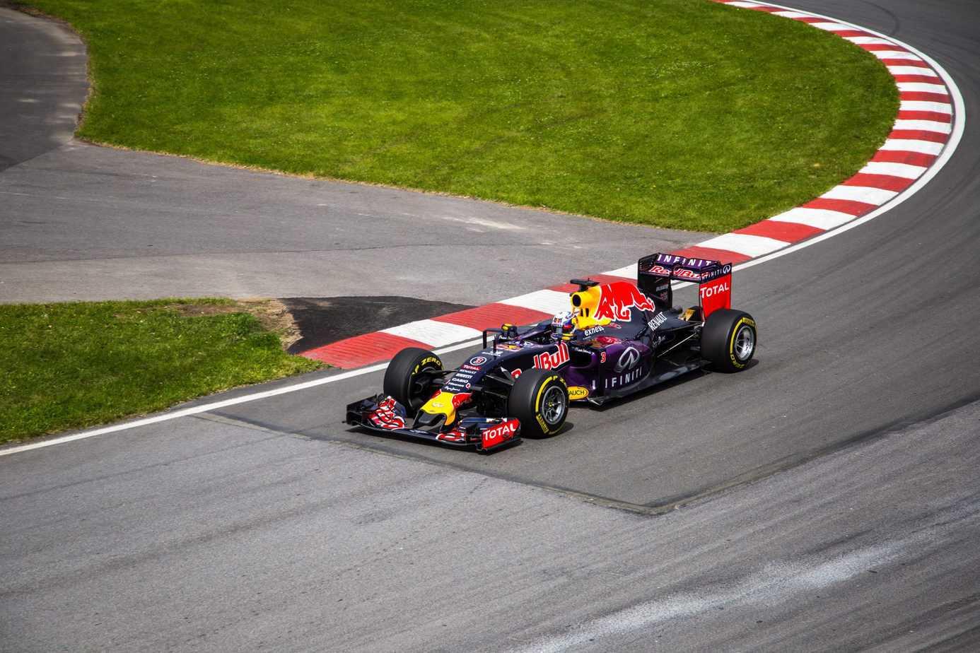 Wraca propozycja odwróconej kolejności startowej na torze F1. Winowajcą Pierre Gasly