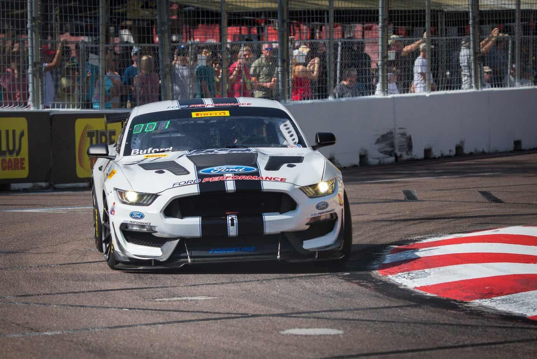Pełne zwrotów akcji wrześniowe rundy Wyścigowych Samochodowych Mistrzostw Polski