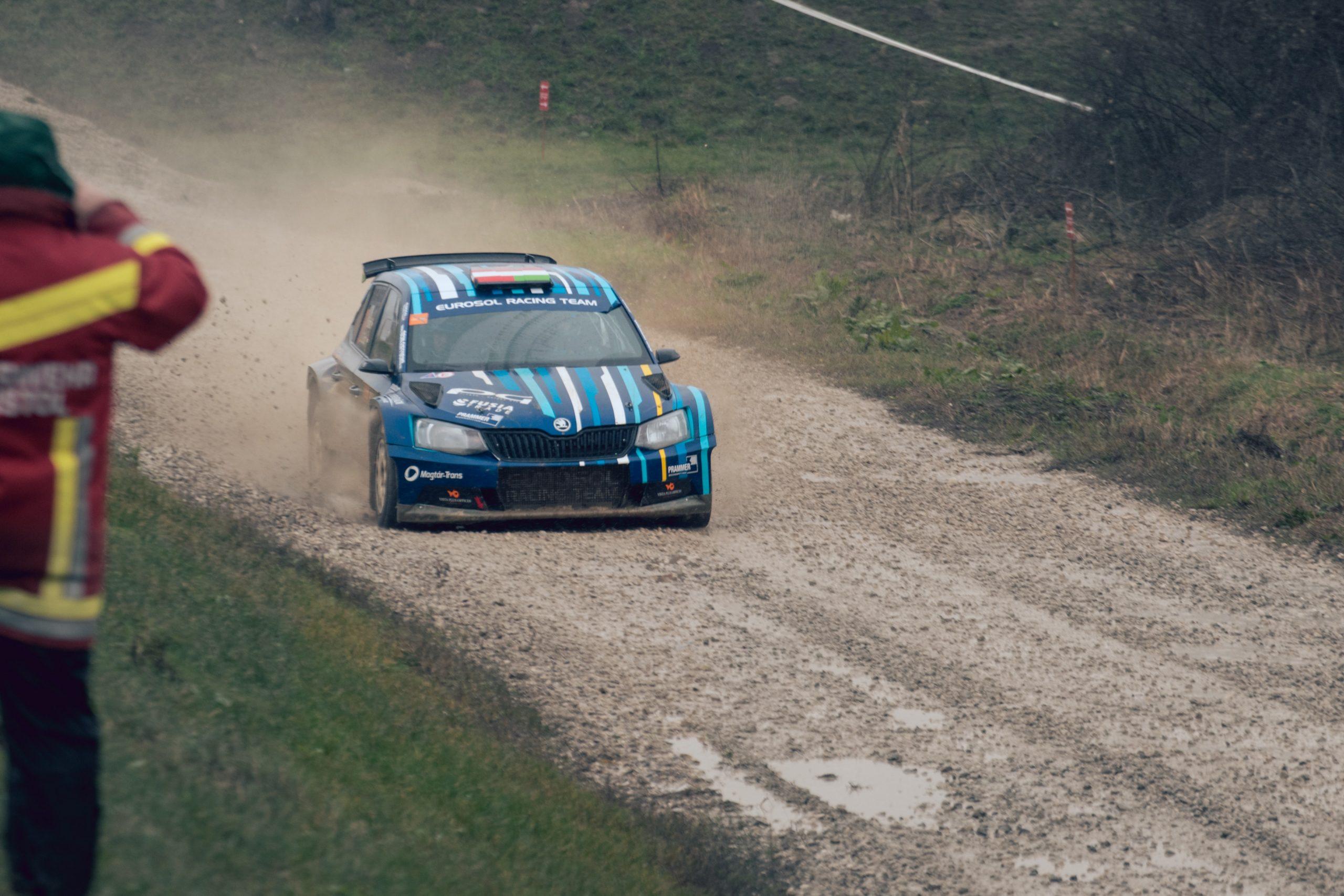 Rallycross. Znamy Mistrza Polski