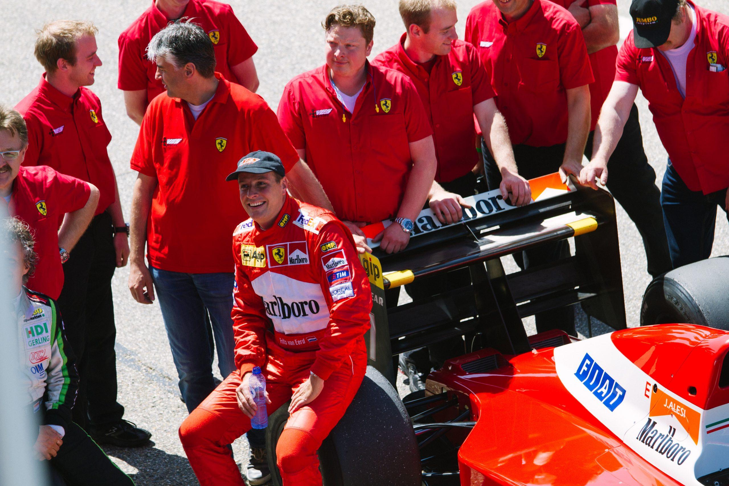 Spór o zamrożenie rozwoju silników wśród zespołów Formuły 1