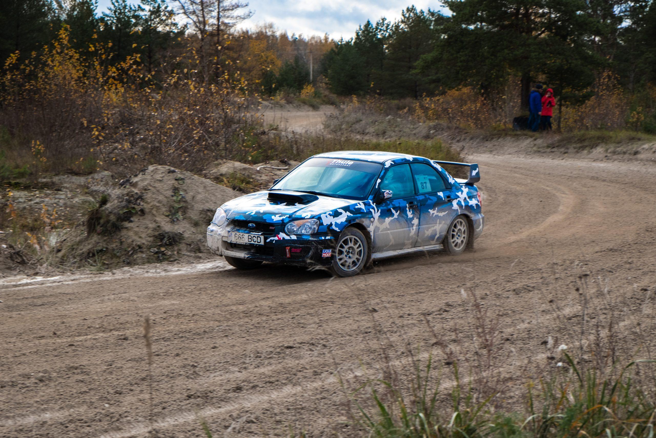 Robert Kubica wróci do WRC? Trwają negocjacje