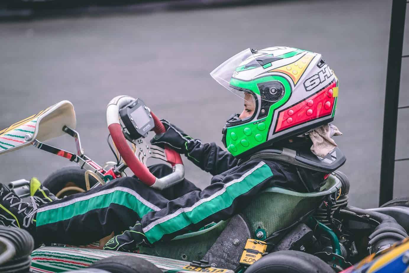 F1. Robin Raikkonen pójdzie w ślady ojca?