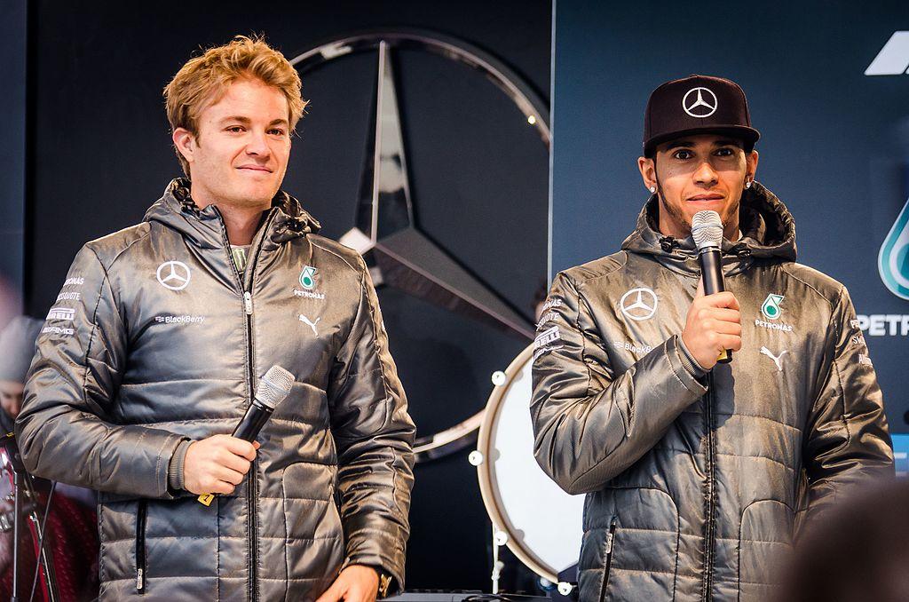 F1. Hamilton z pozytywnym wynikiem na obecność COVID-19