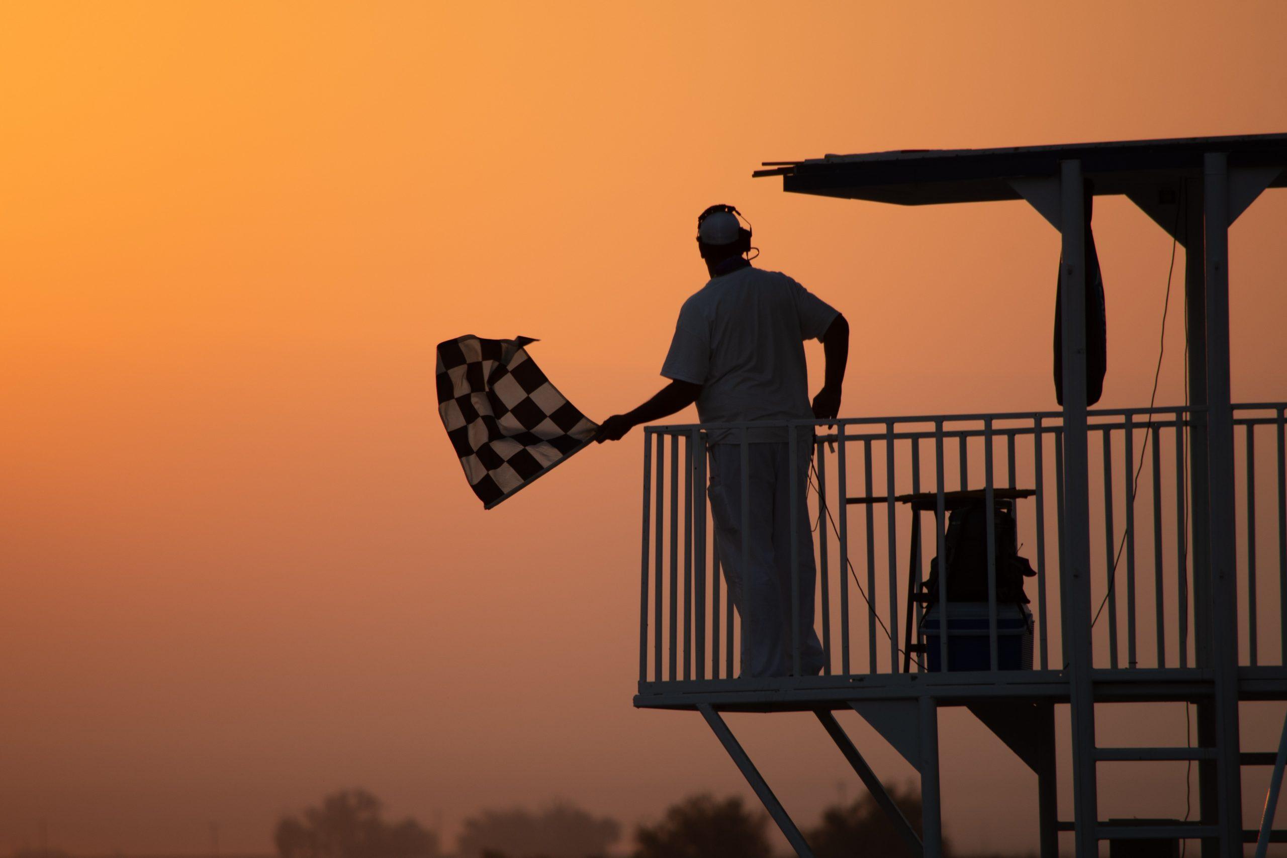 Track Day Trophy. Kolejna runda rajdu na toruńskim motorparku
