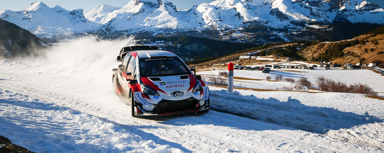 Jak prezentuje się kalendarz WRC 2021?