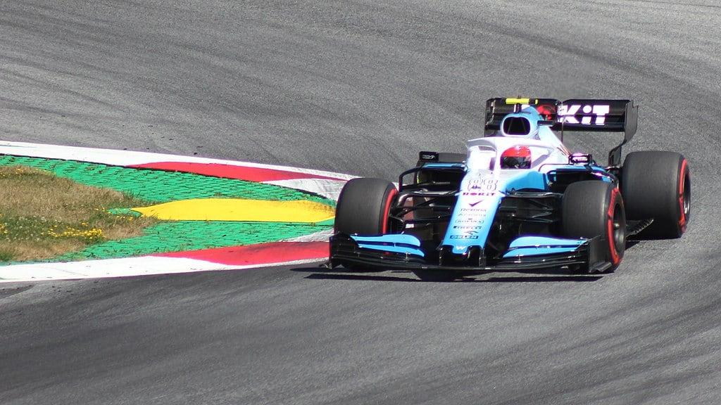 Williams zaskoczył stawkę Formuły 1 – bolid zespołu wyjechał już na tor