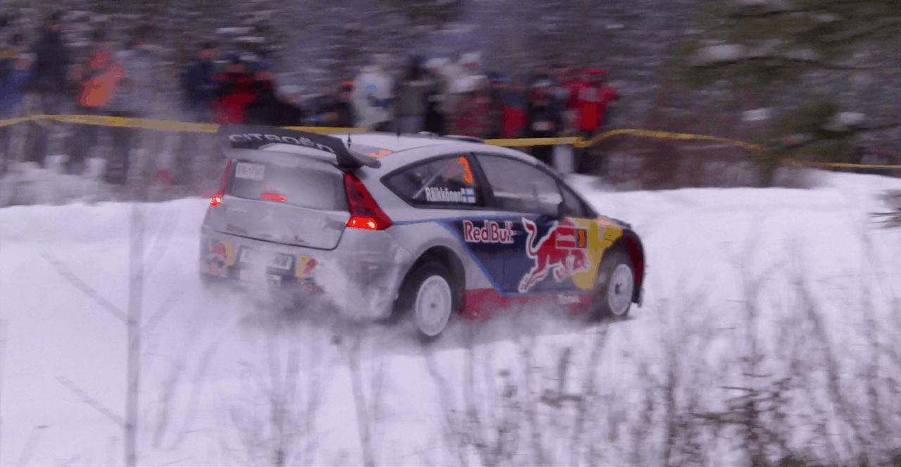 WRC. Chwietczuk zadebiutuje w Arktycznym Rajdzie