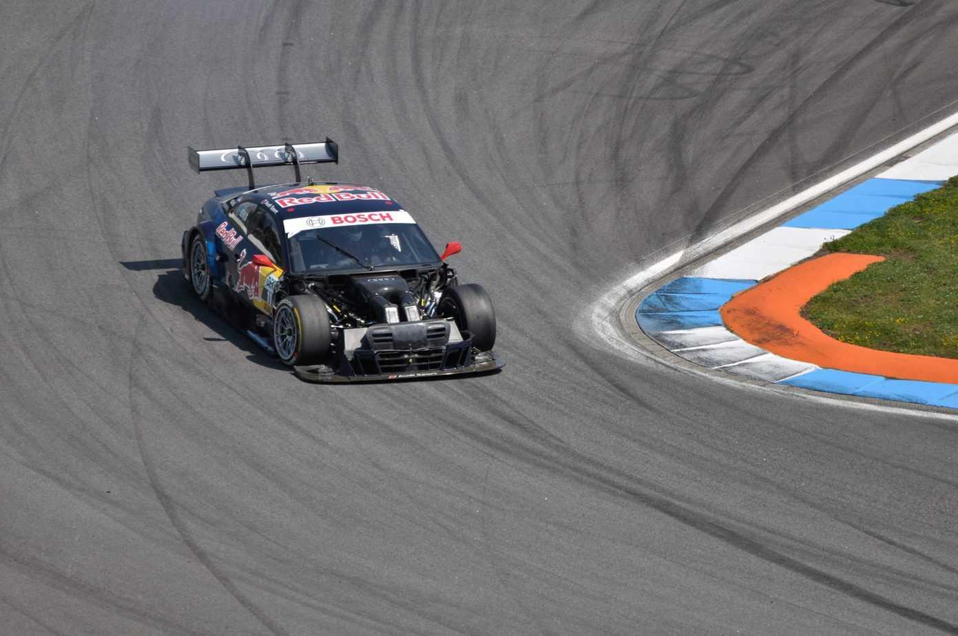 Niemcy. Zespół Mercedes-AMG Motorsport wystartuje w DTM