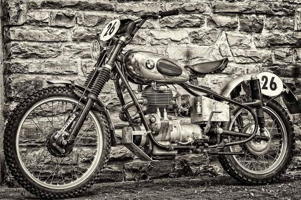 Jakim motocyklem możemy startować w wyścigach motocyklowych amatorów?
