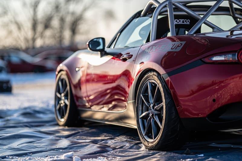 Już niebawem ruszy pierwsza edycja Mazda MX-5 Cup Poland!
