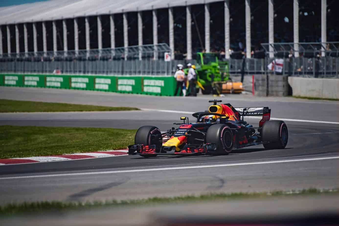 Audi zaprzecza informacjom dotyczącym Formuły 1