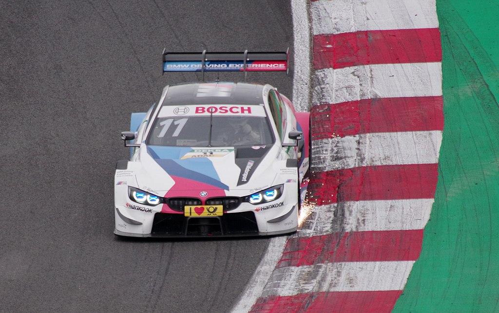 Runda Nuerburgring Langstrecken Series odwołana! Kubica nie pojechał z powodu śniegu!