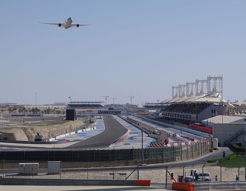 GP Bahrajnu za nami. Nie zabrakło emocji i wpadki Mazepina! Zwycięzcą Hamilton!
