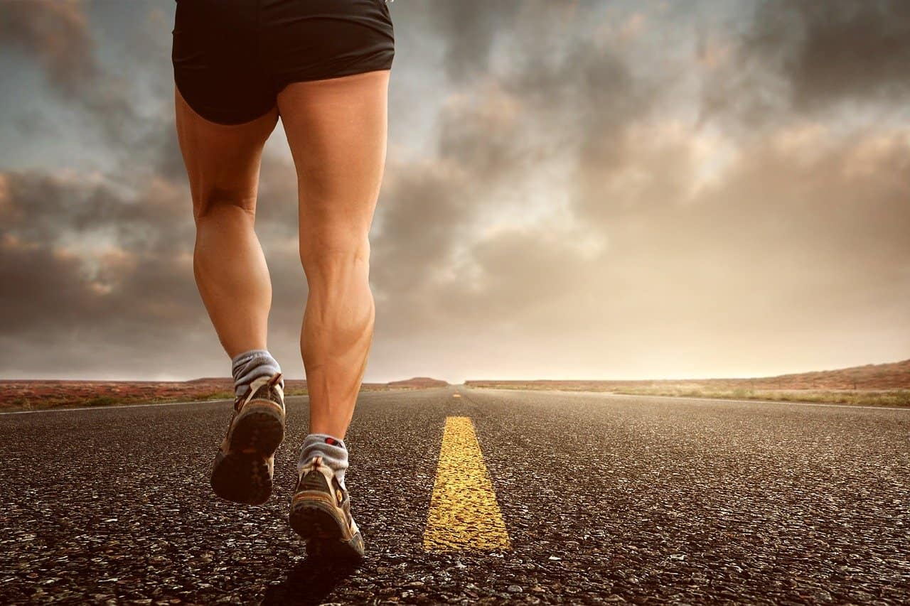 Trening nóg dla kierowców rajdowych – najlepsze ćwiczenia