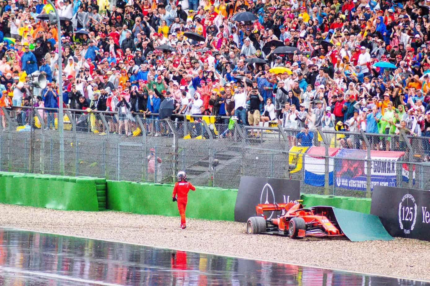 Władze F1 rozważają pomysł, który umożliwi wprowadzenie darmowych biletów