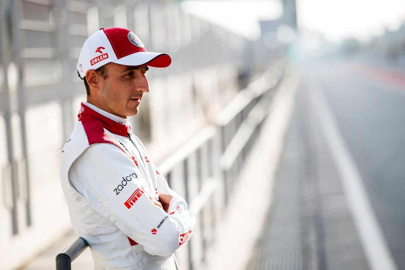 F1. Kubica z szansą na występ w Grand Prix?