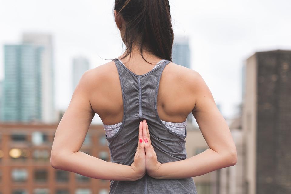 Ćwiczenia na trening kręgosłupa – przydadzą się na zawodach!