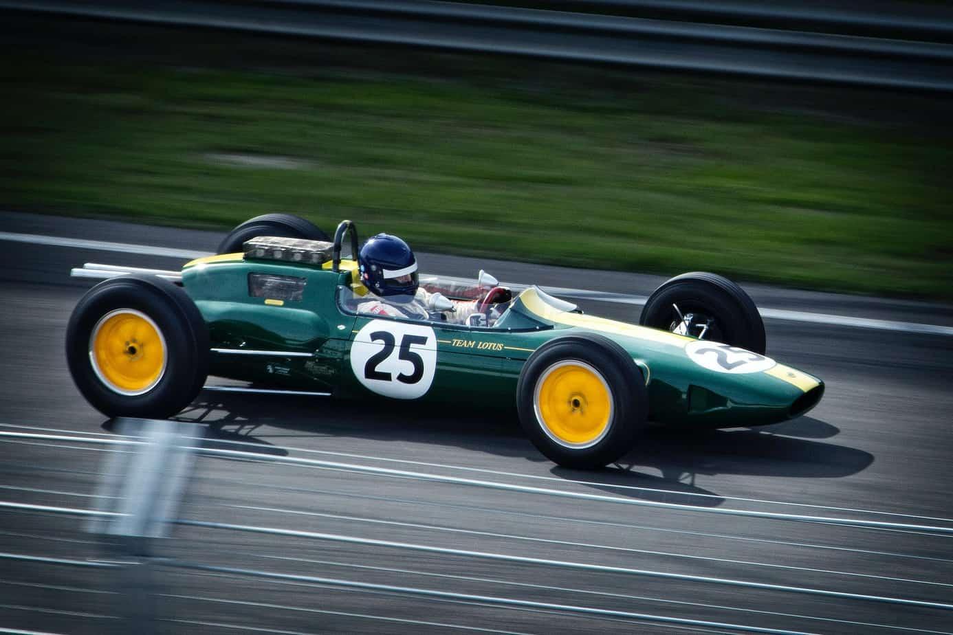 Nieznane, ale ciekawe serie wyścigów samochodowych – zobacz sam!