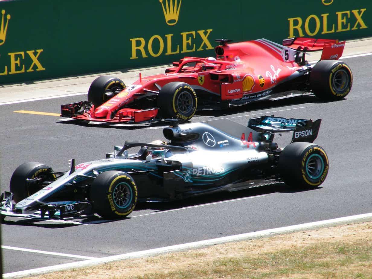 F1: zespół Mercedesa w obliczu kluczowej decyzji