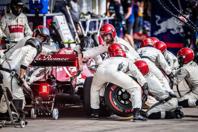 Ferrari pozbawi Kubicę szansy na powrót do Formuły 1?