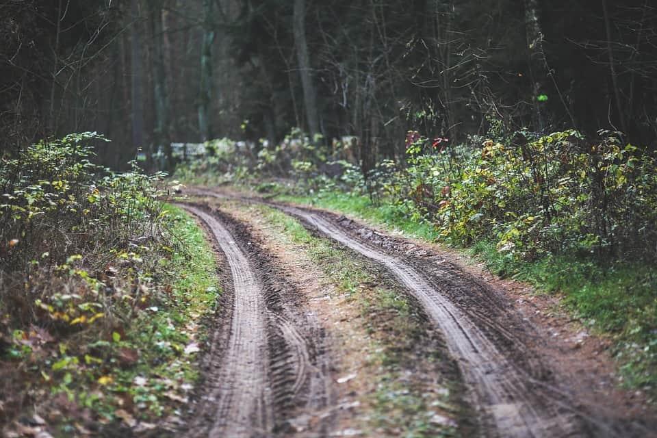 Czym powinna charakteryzować się trasa off-road dla początkujących?