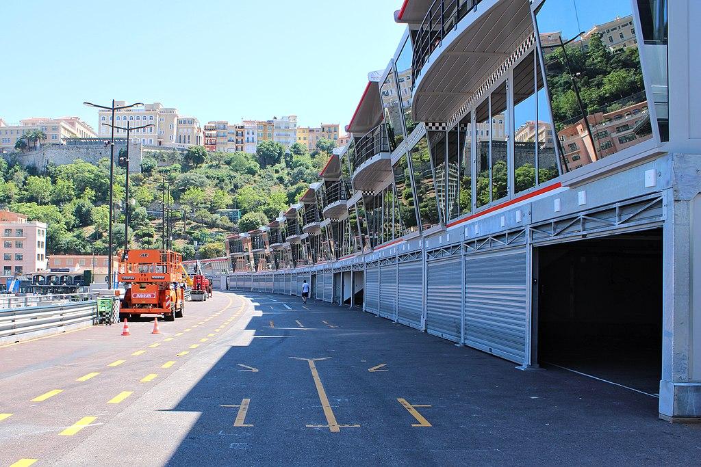 Formuła 1 wraca na tor  Monako z przytupem! Kiedy wystartuje legendarne Grand Prix?