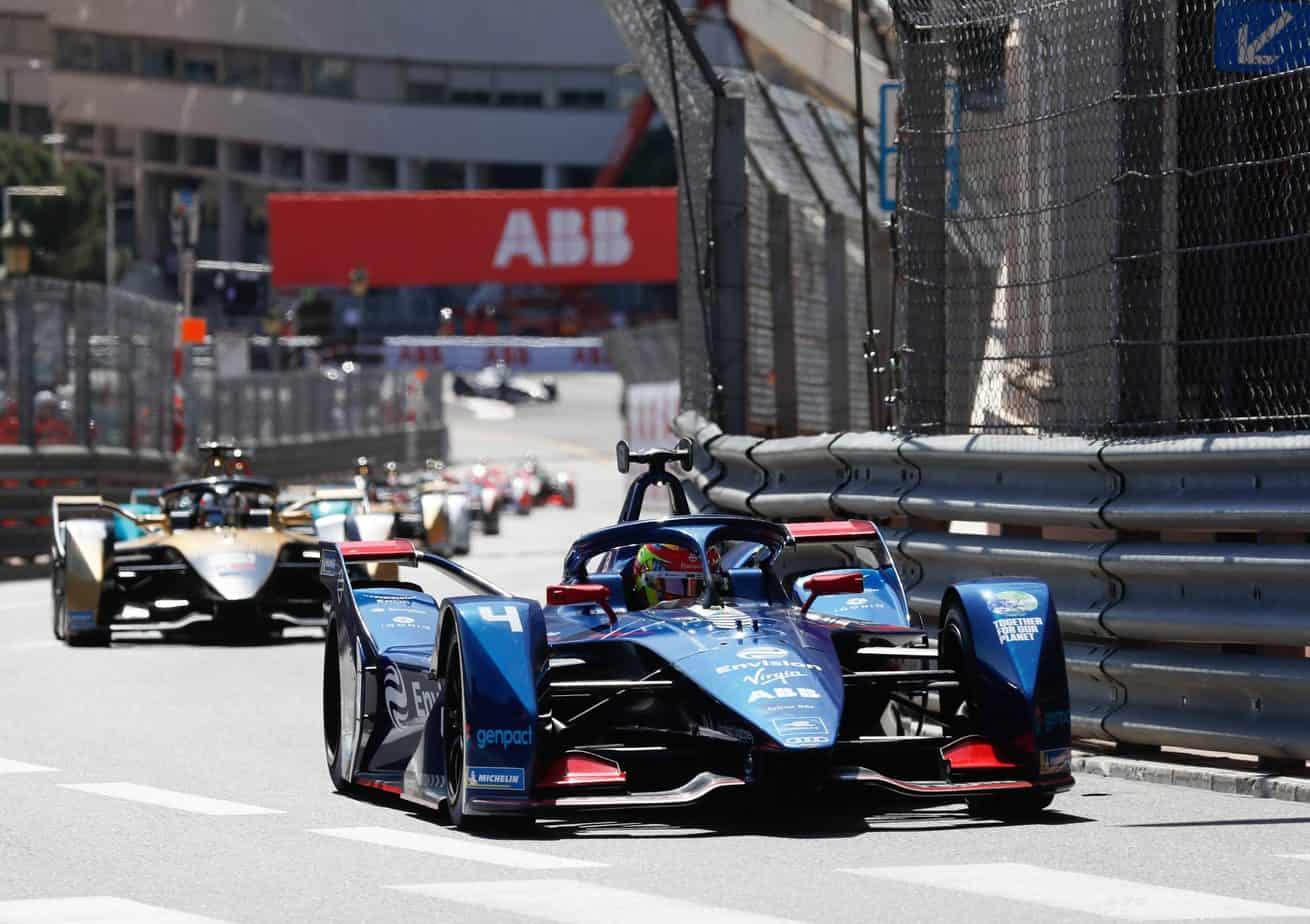 Formuła E: niezapomniane wrażenia w Monako