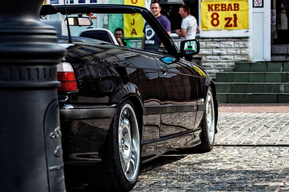 Samochody sportowe do 20 000 złotych – tym możesz wjechać na tor!