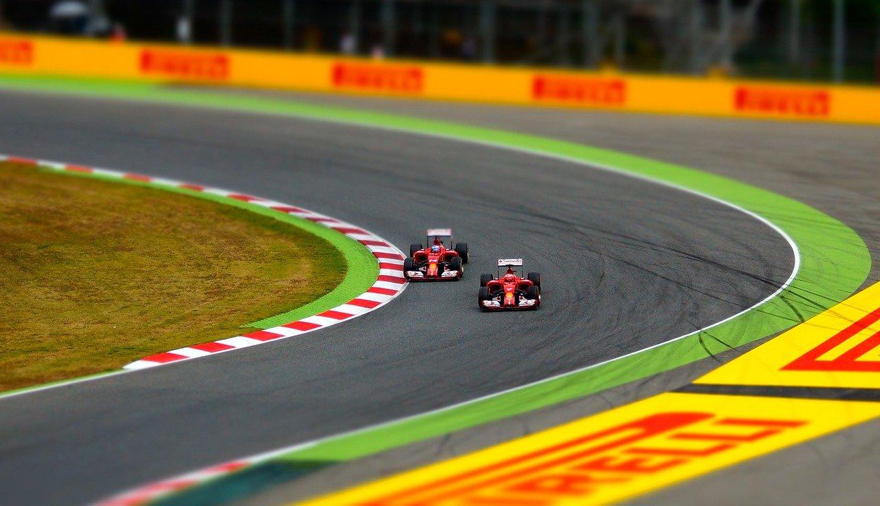 Szefostwo Formuły 1 rozważa dodatkowe punktowanie