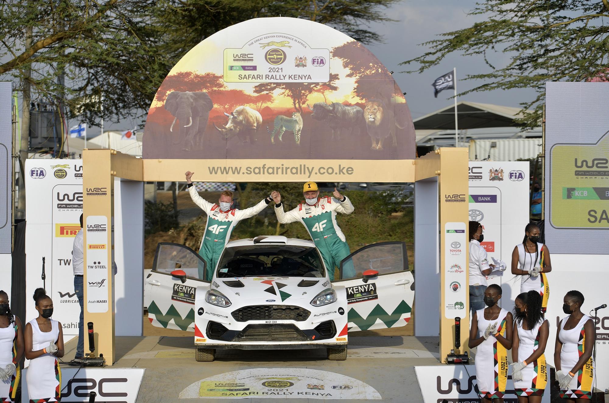 Podsumowanie 68. edycji Safari Rally Kenya! Co się działo?