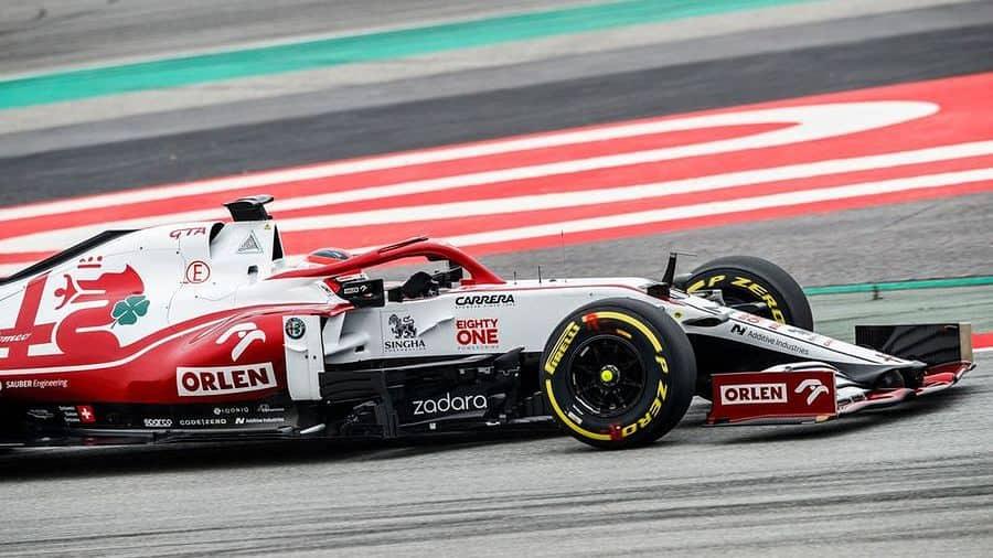 Alfa Romeo znalazła nowego kierowcę? Koniec marzeń o powrocie Kubicy do stawki F1