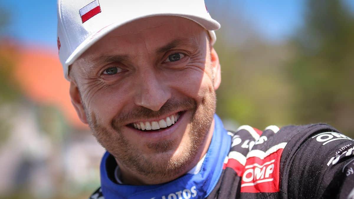 WRC: Kajetan Kajetanowicz nie spoczywa na laurach. Ma na oku kolejne zwycięstwo!