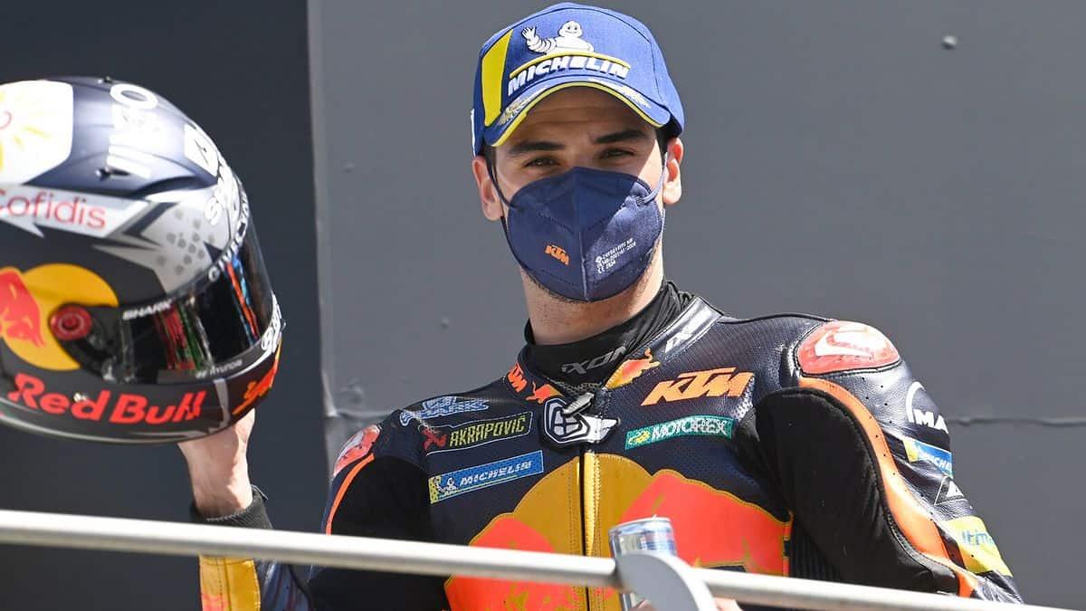 MotoGP: Fabio Quartararo największym przegranym Grand Prix Katalonii?