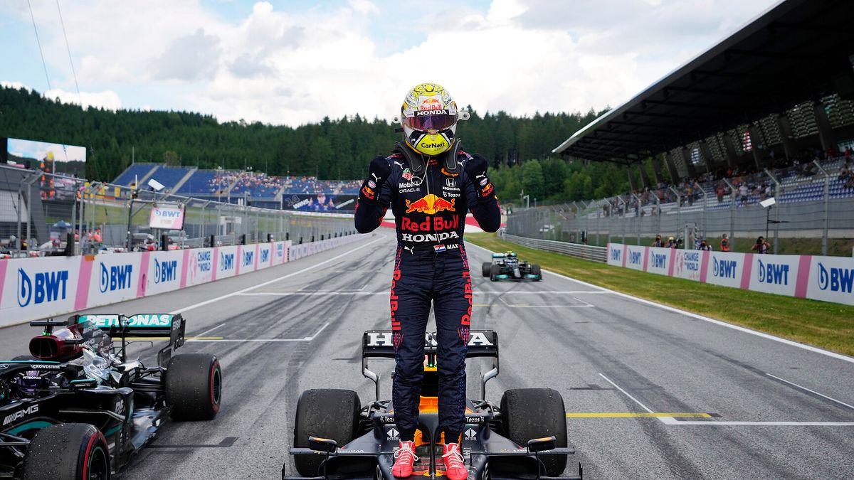 Formuła 1: kierowcy nie mogą okazywać zbyt dużej ekscytacji wygraną?!