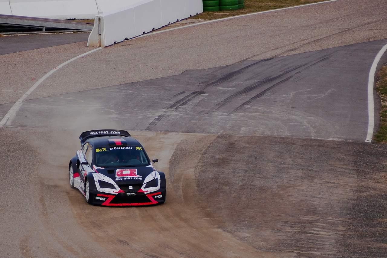 Wielkie emocje w stolicy Wielkopolski. Przed nami druga runda Pucharu Polski Autocross 2021 i trzecia runda Mistrzostw Polski Rallycross!