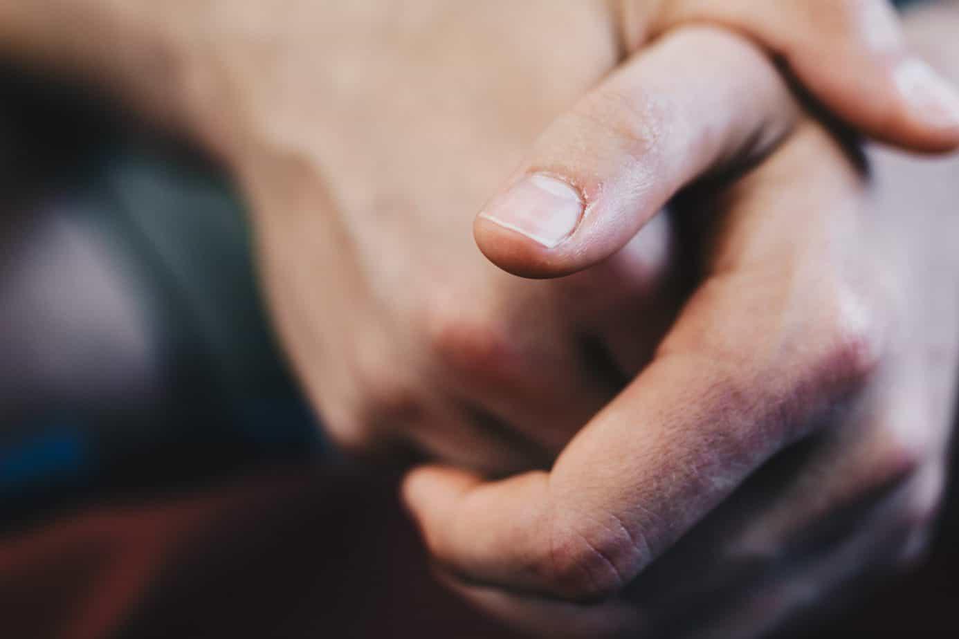 Mięśnie rąk – skuteczny trening dla kierowców